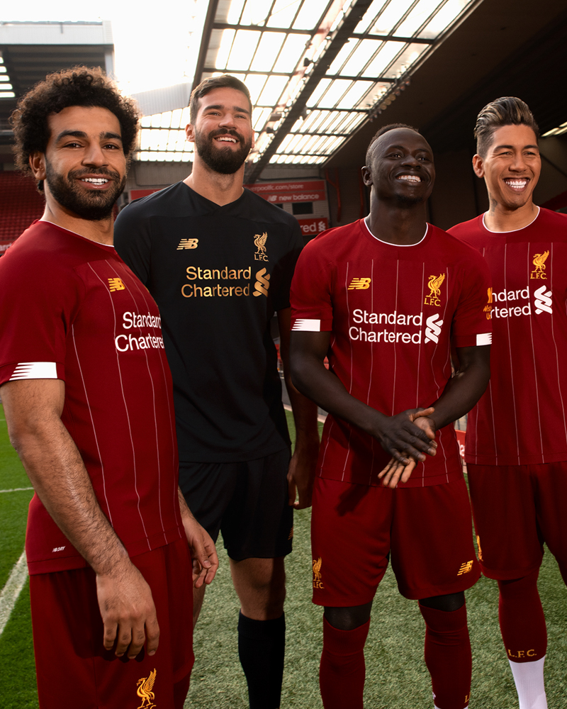 maglie liverpool 2019 2020