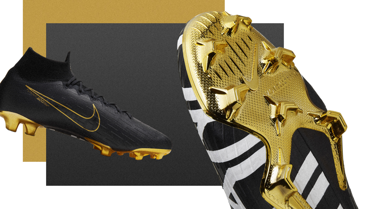 Nike Mercurial Superfly CR7 Special Edition