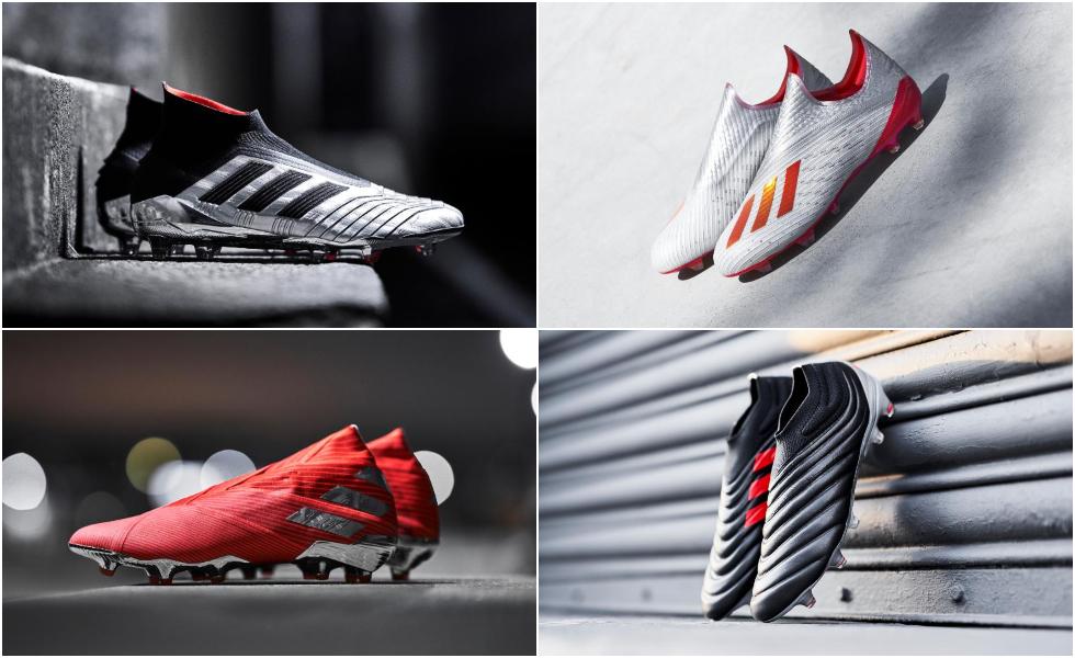 Adidas 302 Redirect Pack per il finale di stagione