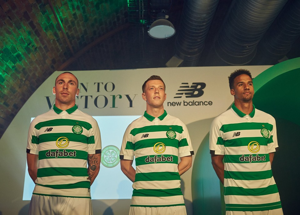 maglie celtic 2019 2020 home