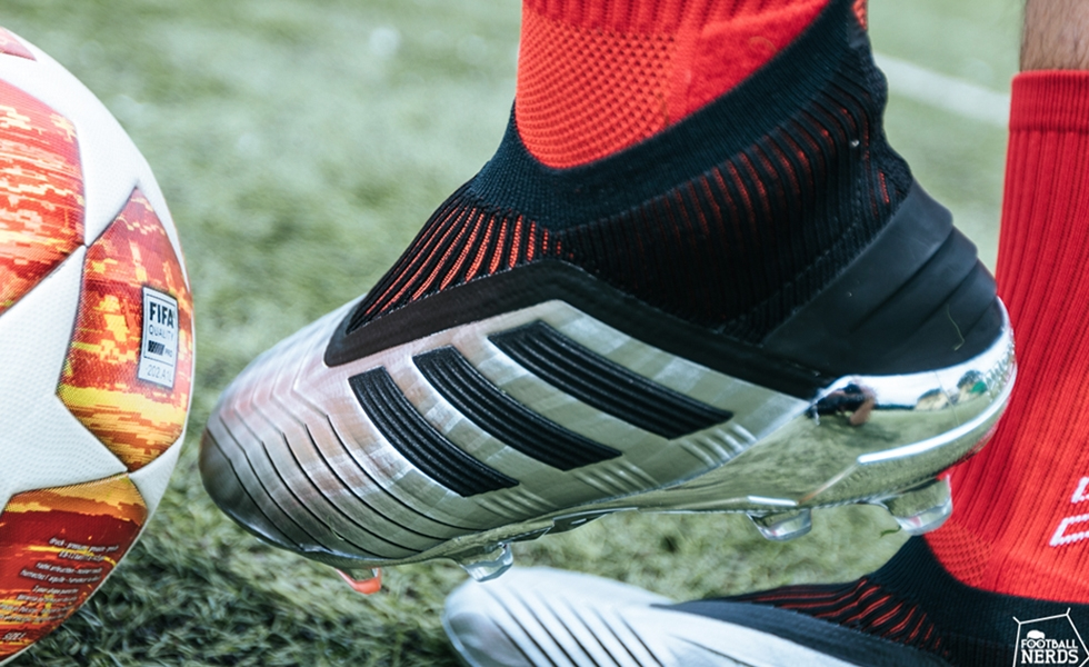 Adidas Predator X | Recensione | Scarpe da