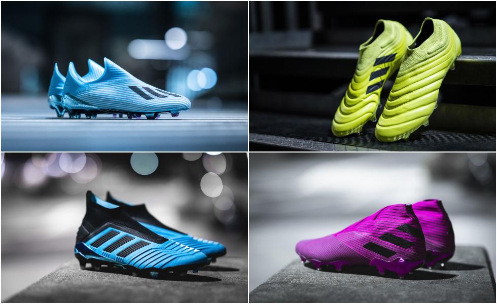 Adidas Hard Wired Pack, il pack per iniziare la stagione 19/20!