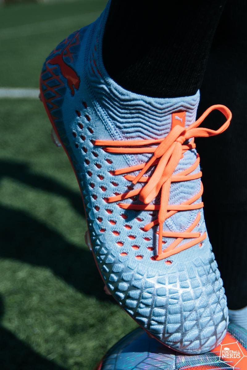 Puma Anthem Pack scarpe da calcio