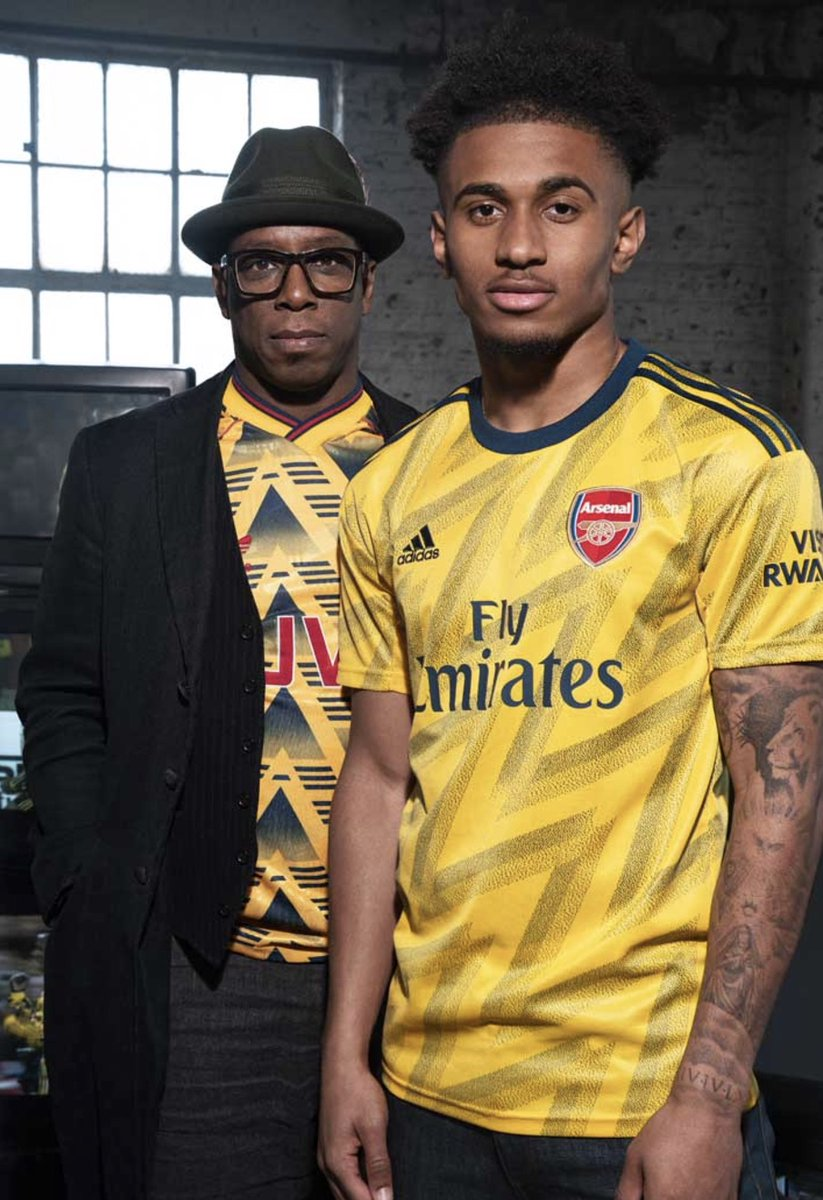 maglie arsenal 2019 2020