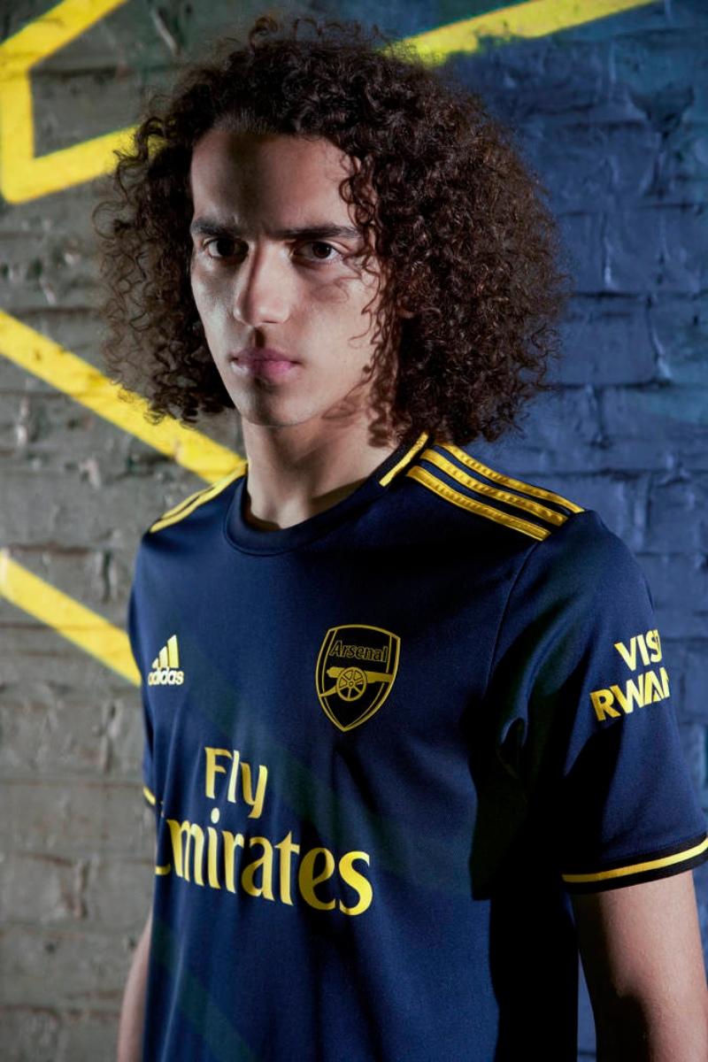 maglie adidas arsenal 2019 2020