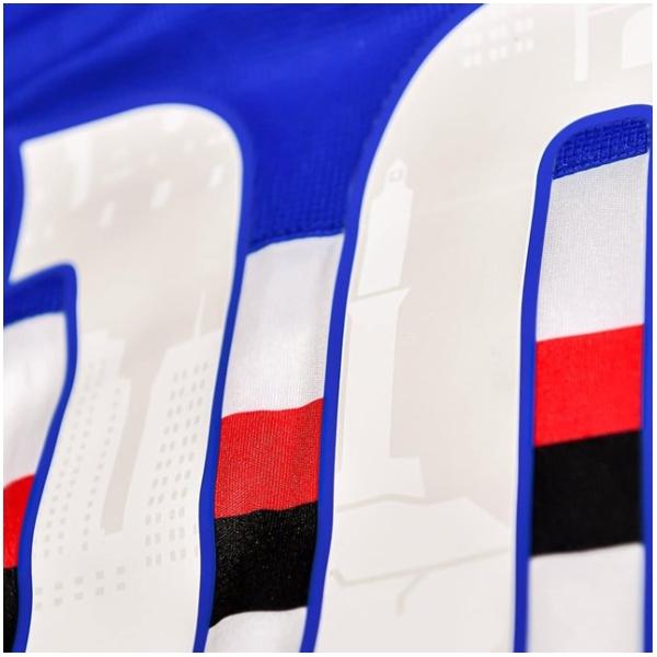maglie sampdoria 2019 2020