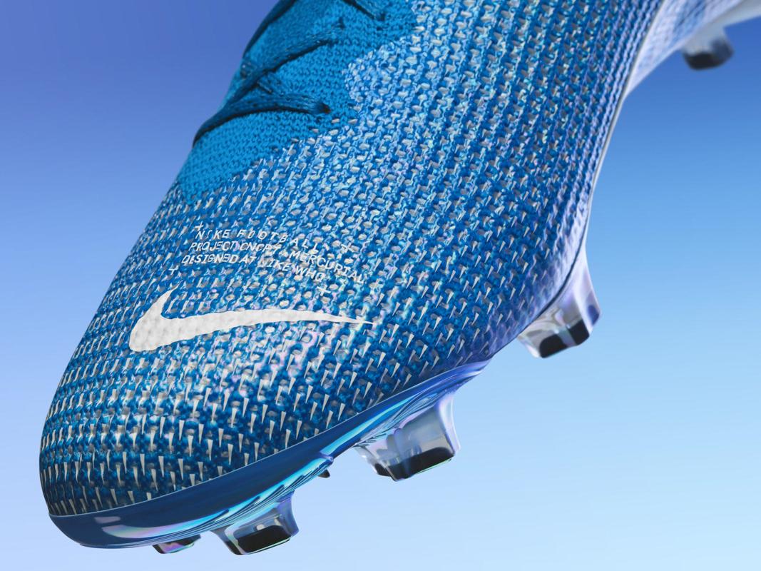 scarpe da calcio Nike Mercurial vapor 13