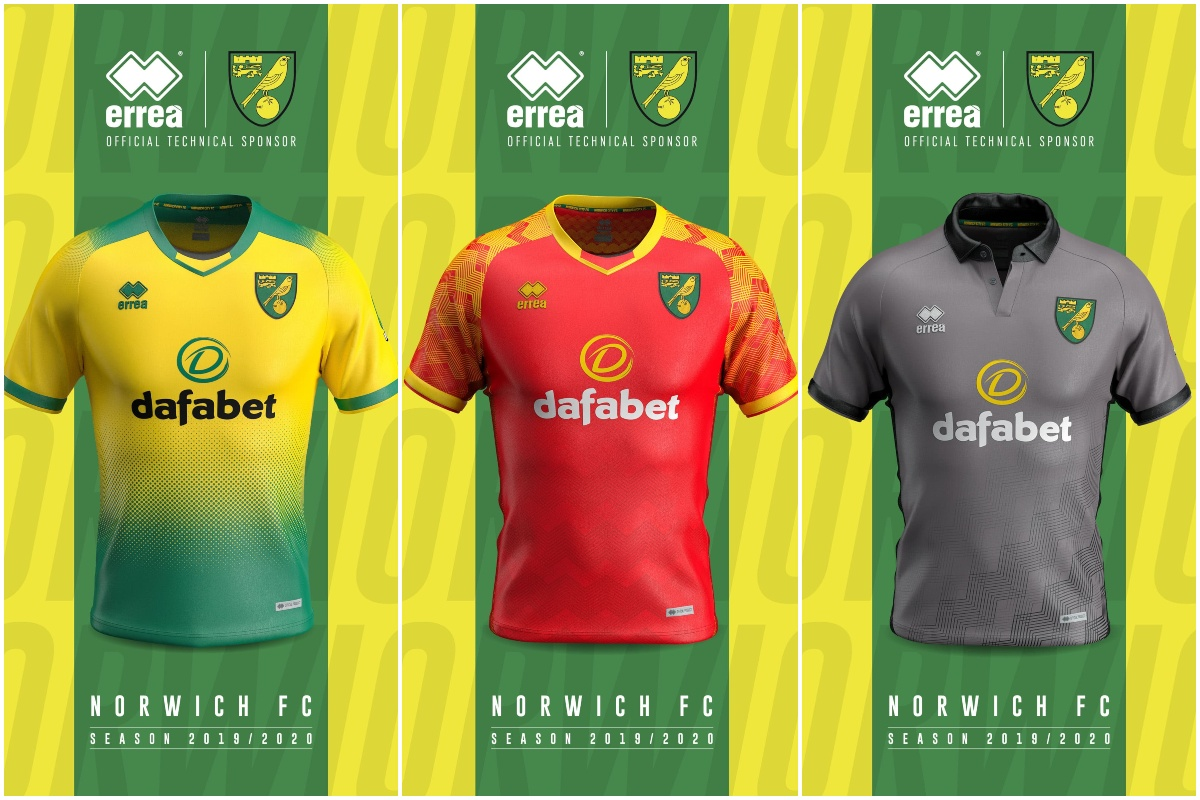 maglie premier league 2019 2020
