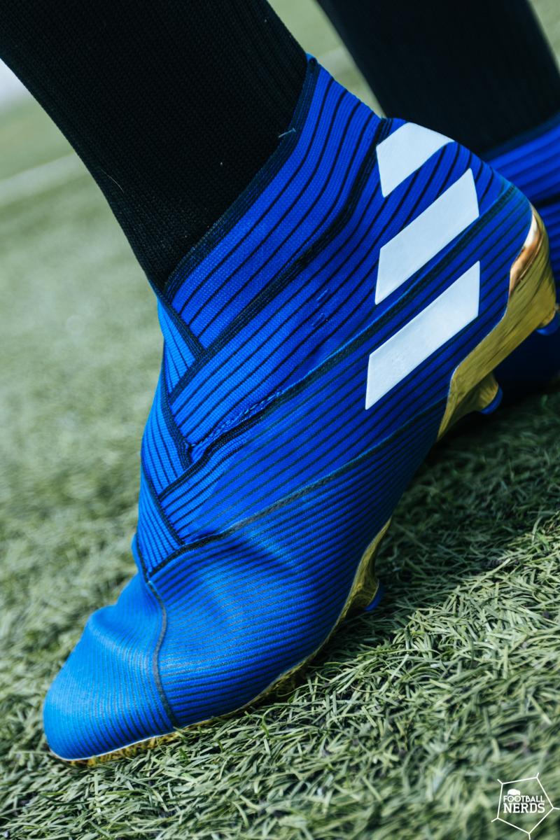 Recensione Adidas Nemeziz 19+