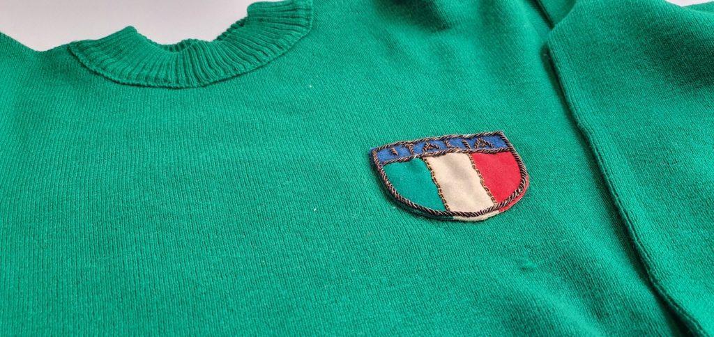 puma maglia rinascimento italia