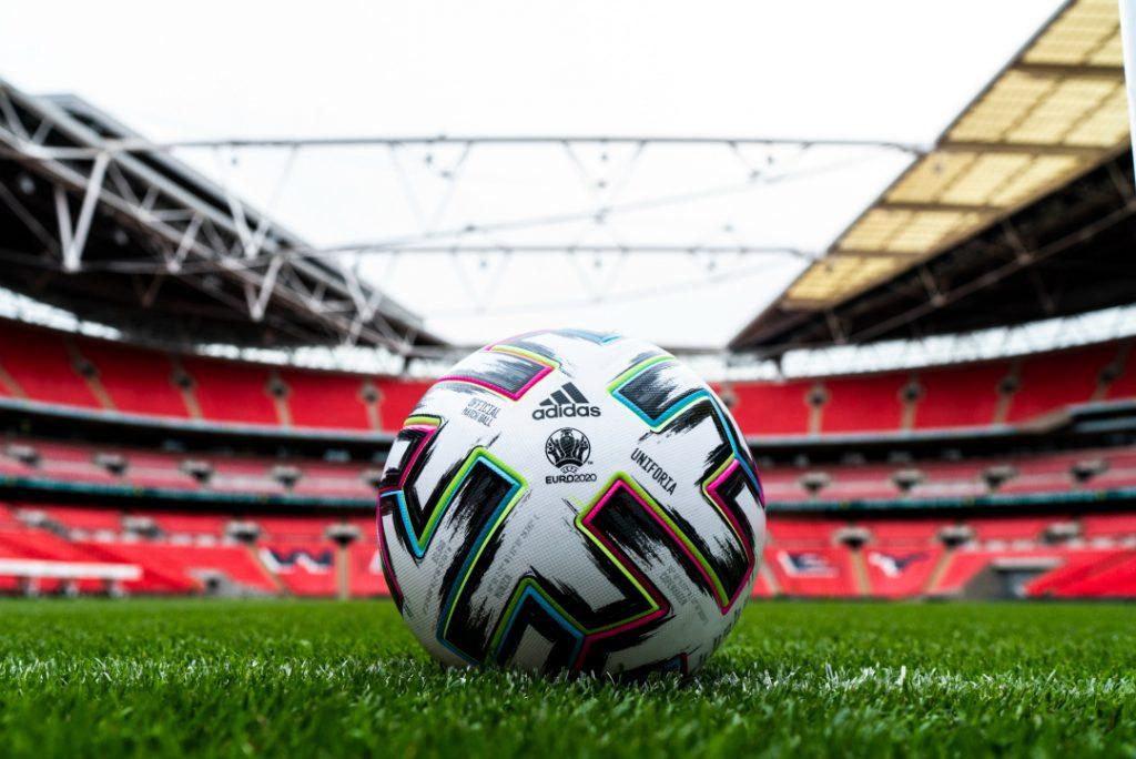 uniforia pallone euro 2020
