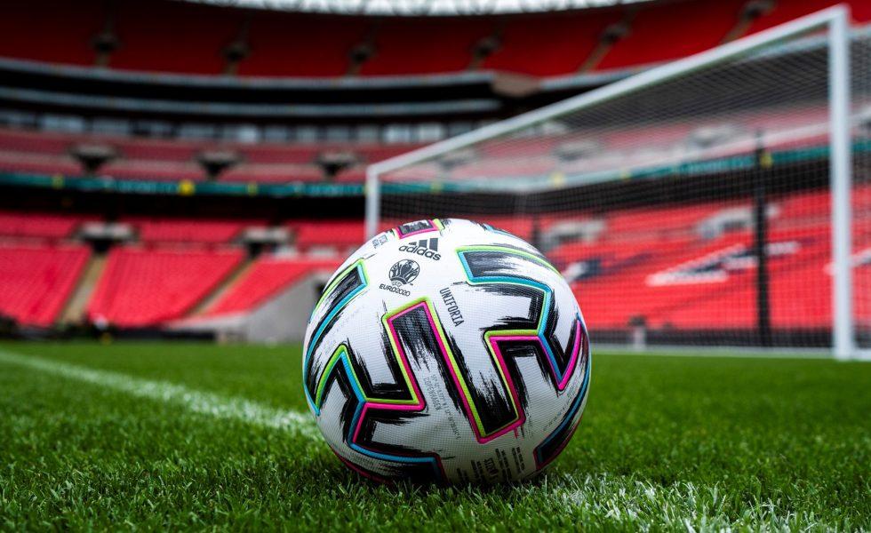 adidas Uniforia, il pallone di Euro 2020