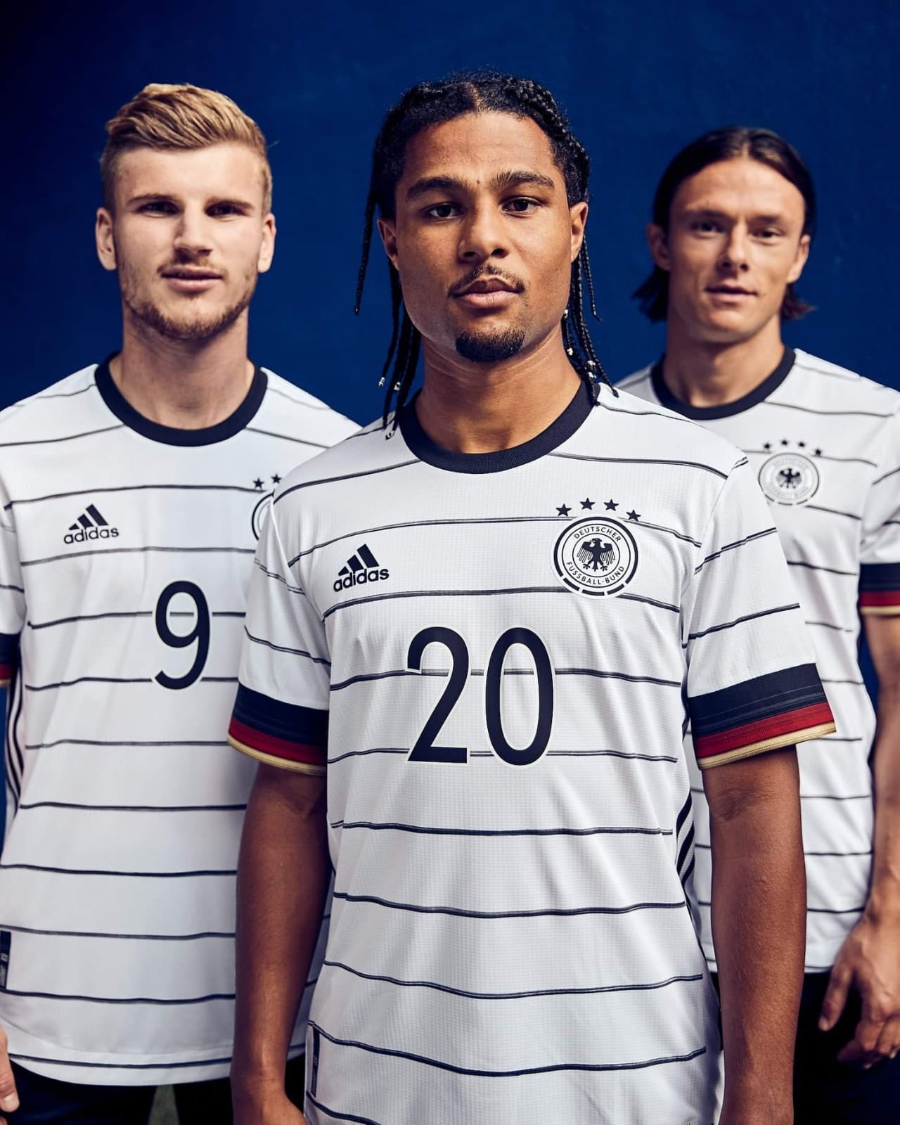 maglie germania euro 2020