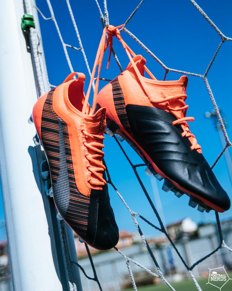 Migliori scarpe da calcio 2019