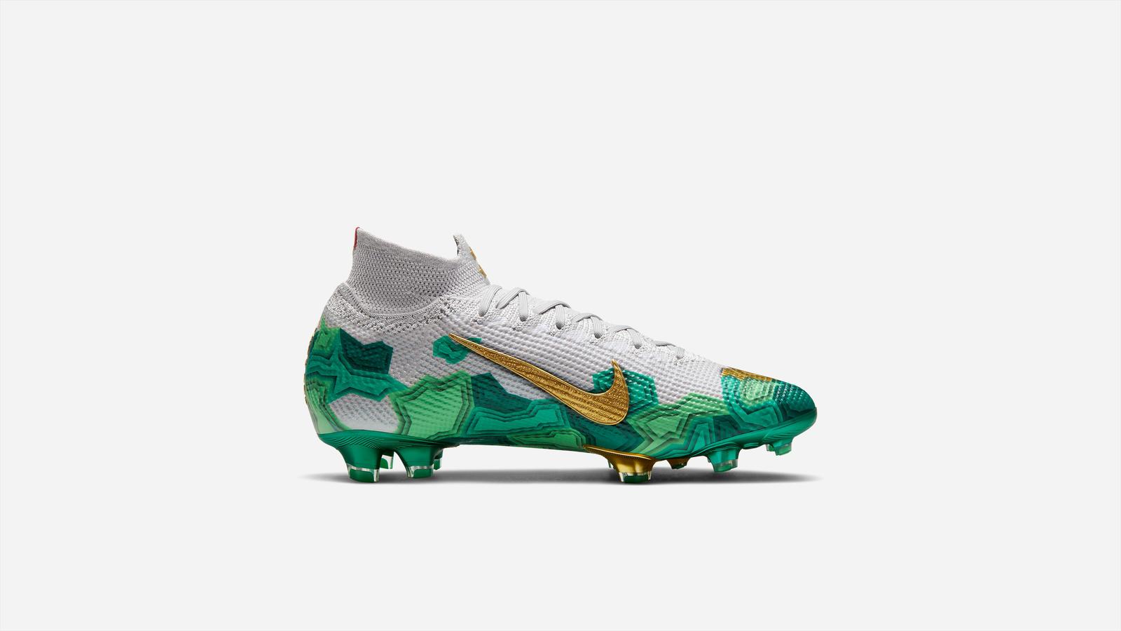Nike Collezione Mbappè Bondy Dreams -10