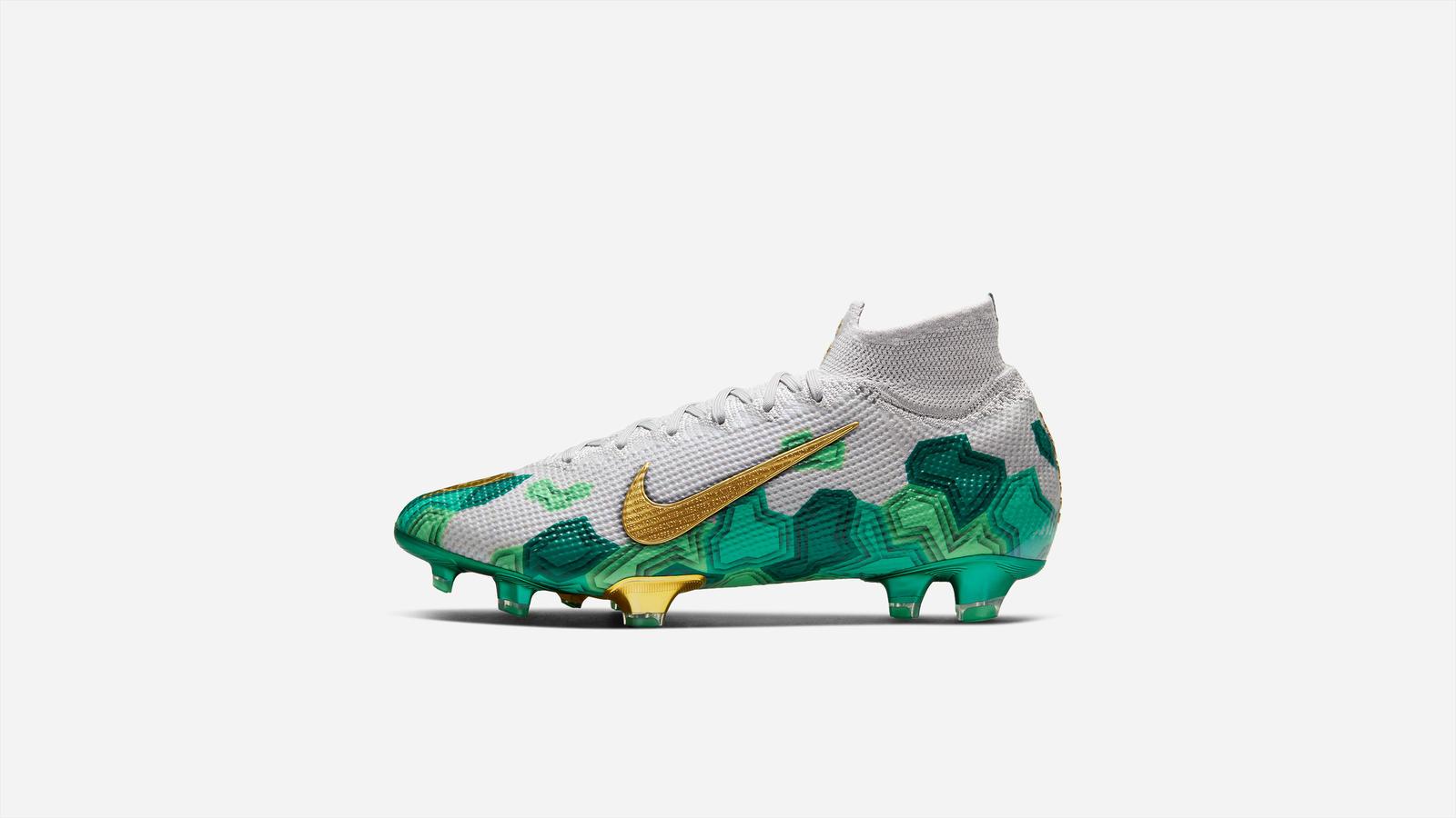 Nike Collezione Mbappè Bondy Dreams