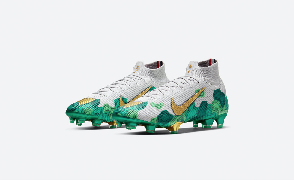 Nike Bondy dreams: la prima collezione di Kylian Mbappè