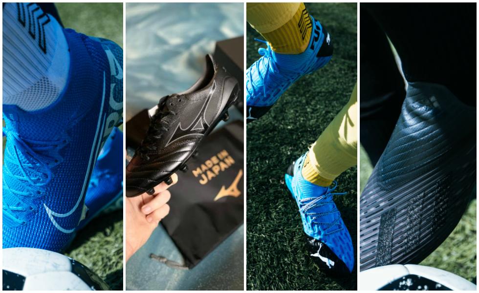 Le migliori scarpe da calcio del 2019