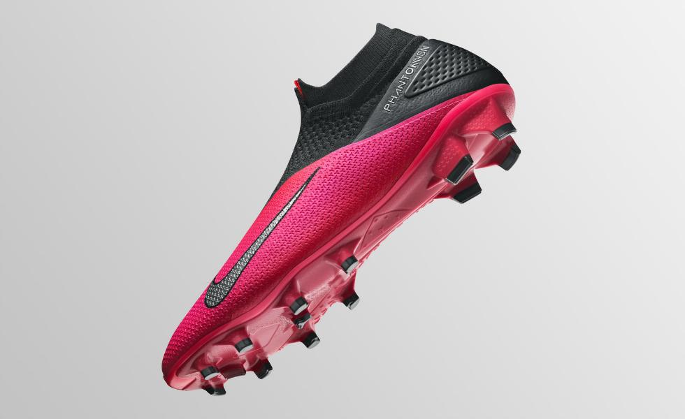 Le nuove Nike Phantom VSN 2