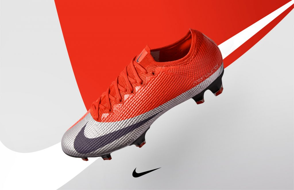 Nike Mercurial Vapor Future DNA