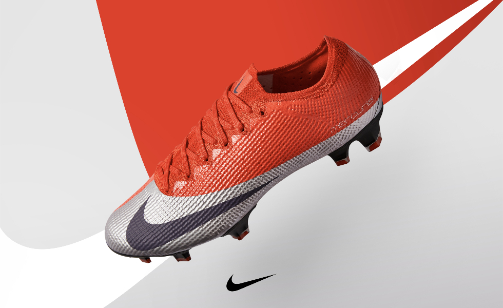 Mercurial Vapor Future DNA, tornano i colori del 2009