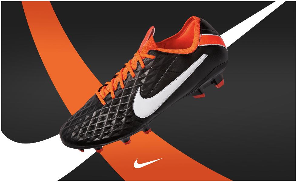 Nike svela le Tiempo Legend 8 Future DNA