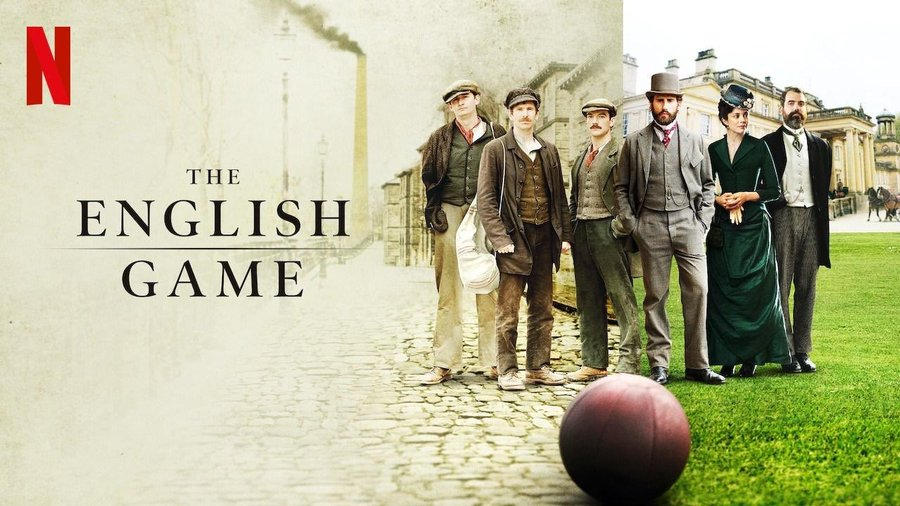 the english game netflix