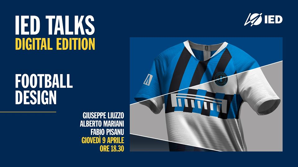 football design conferenza ied milano