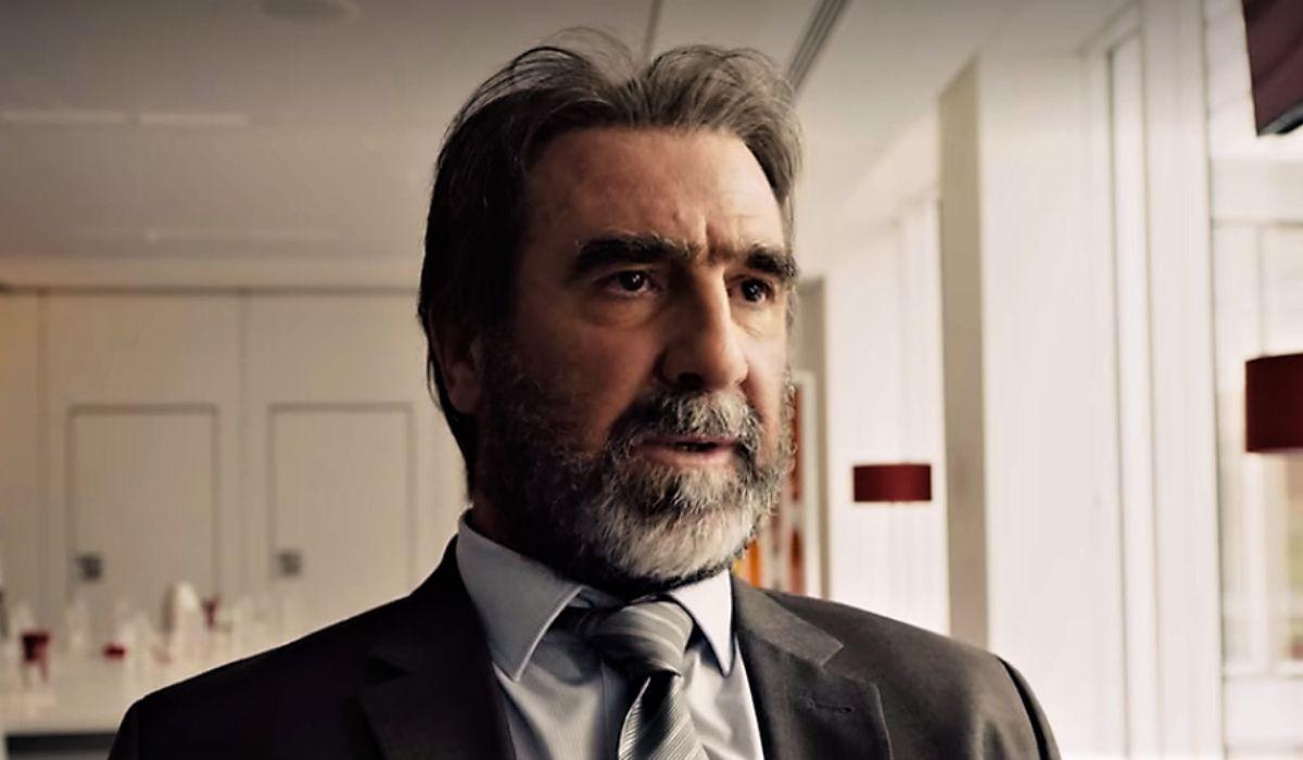 Lavoro A Mano Armata Eric Cantona Protagonista Su Netflix