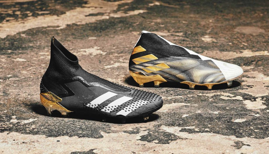 scarpe da calcio adidas - atmospheric pack
